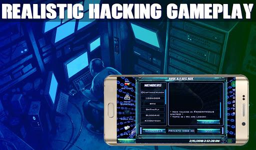 The Lonely Hacker screenshots 11