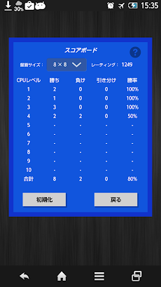Ultima Reversi Pro (リバーシ)のおすすめ画像4