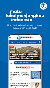 Tribunnews.com Apk Son Sürüm 2021 1