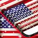 新しいアメリカンキーボード2021