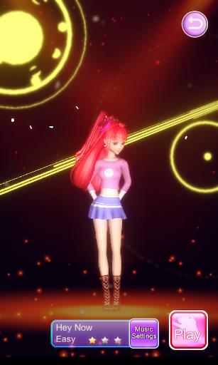 Talking Sweet Girl 1.5.0 screenshots 7