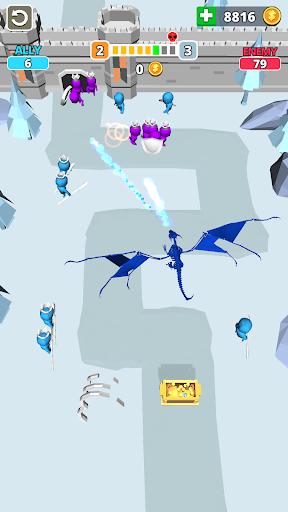 Tiny Battle 1.25 screenshots 4