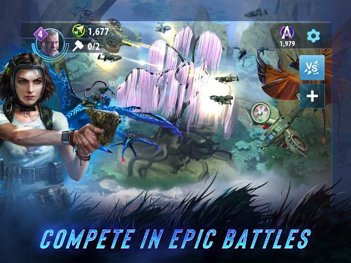 Avatar: Pandora Risingu2122- Build and Battle Strategy  Screenshots 23