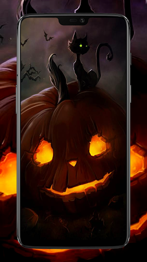 Halloween Spooky Wallpaper 2020  Screenshots 12