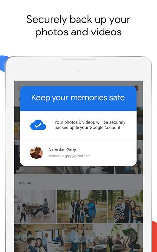 Google Photos 5.20.0.343901920 screenshots 8