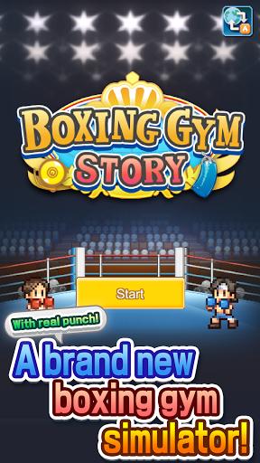Boxing Gym Story  screenshots 5