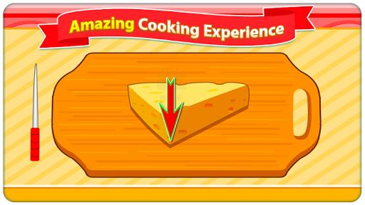 Baking Pizza - Cooking Game  screenshots 7