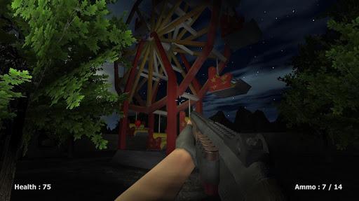 Slenderclown Chapter 1 screenshots 6