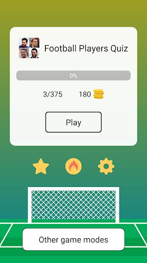 Guess the Soccer Player: Football Quiz & Trivia 2.20 screenshots 5