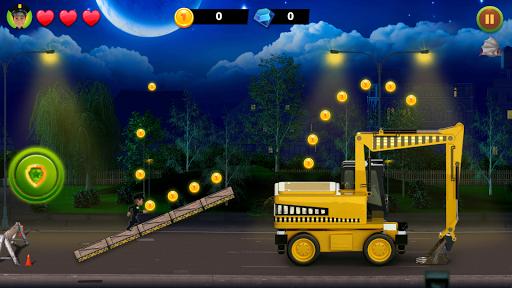 Handy Andy Run - Running Game 35 screenshots 2