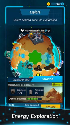 New Horizons 4.0 screenshots 1