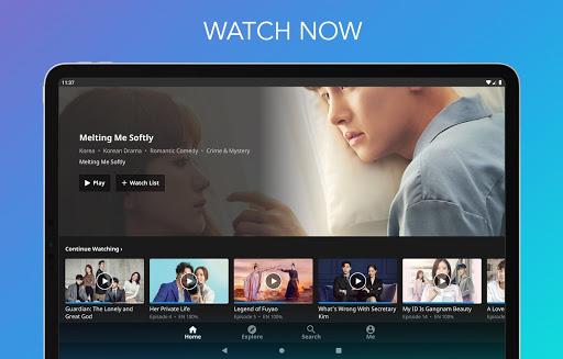 Viki: Stream Asian TV Shows, Movies, and Kdramas 6.2.3 Screenshots 13