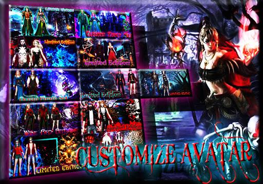 Vampire Dynasty 8.8.4 screenshots 14