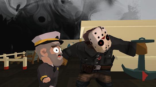 Friday the 13th: Killer Puzzle Mod 18.24 Apk [Unlocked] 1