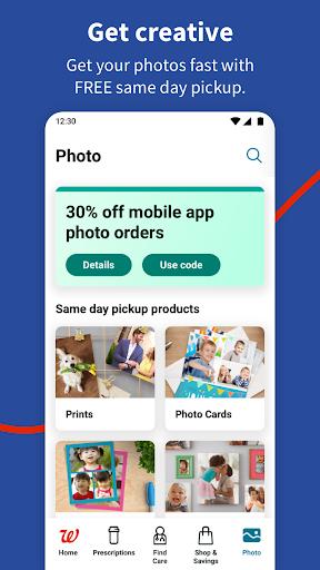 Walgreens android2mod screenshots 8