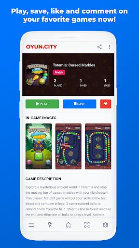 Mini Games - 560+ Free Game City screenshots apkspray 3