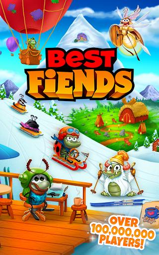 Best Fiends - Free Puzzle Game 8.9.7 Screenshots 23