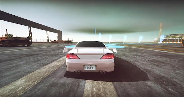 Drift Zone Screenshot