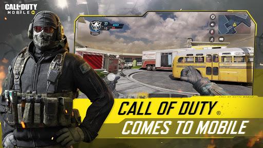 Call of Duty®: Mobile – Garena