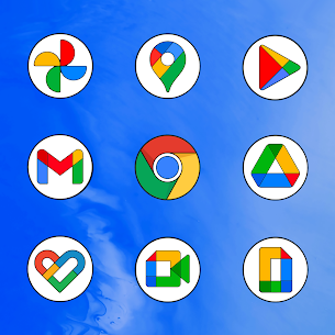 Pixly – Icon Pack v2.3.6 (Patched) 4