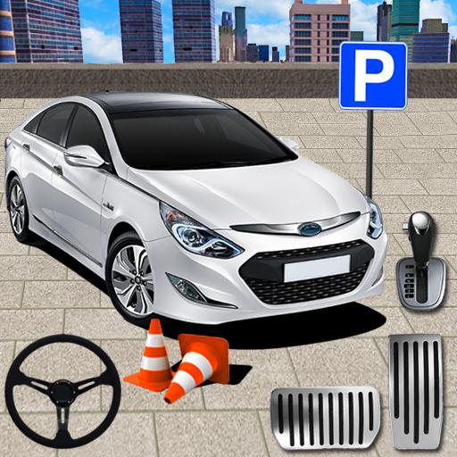 Baixar Advance Car Parking Game: Car Driver Simulator