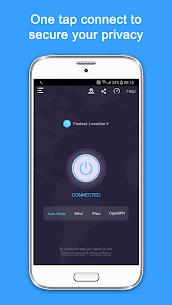 VPN Super – Ücretsiz Vpn ve Proxy Uygulamasını APK İNDİR 1