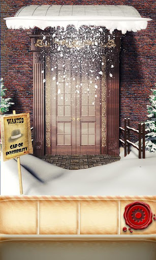 100 Doors Seasons: Christmas Games. New Year 2021 apkslow screenshots 24