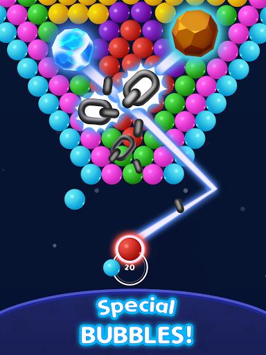 Bubble Shooter Classic  screenshots 16