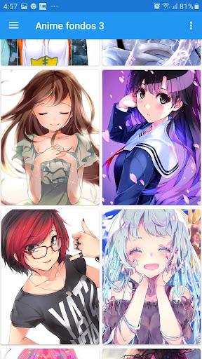 Anime Fondos 2  screenshots 3