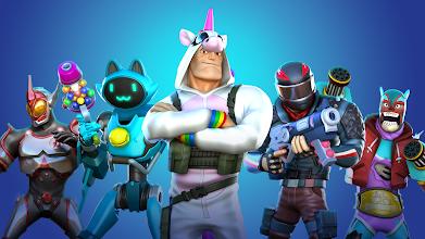 Respawnables: Gun Shooting Games screenshot thumbnail