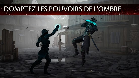 Shadow Fight 3 Capture d'écran