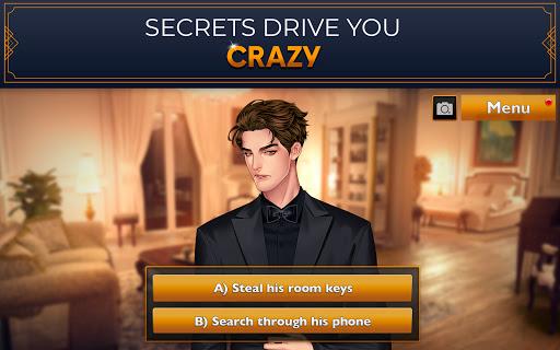 Is It Love? James - Secrets  screenshots 19