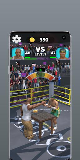 Slapmania The Slap King - Slap Game  screenshots 8
