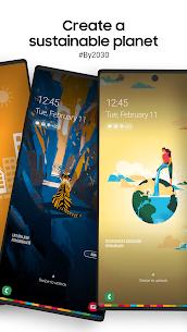 Samsung Global Goals 6