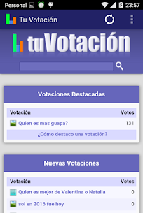Tu Votación  Apps For Pc (Free Download – Windows 10/8/7 And Mac) 1