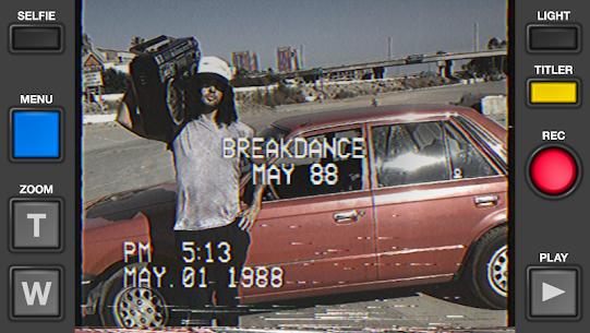VHS Camcorder APK 3