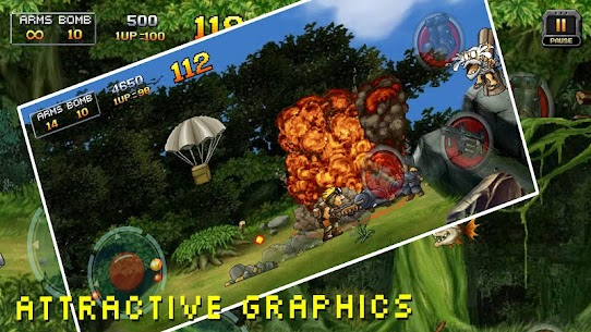 Soldier Strike – Jump Fire Hack Game Android & iOS 2