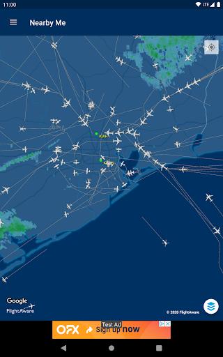 FlightAware Flight Tracker 5.6.6 Screenshots 13