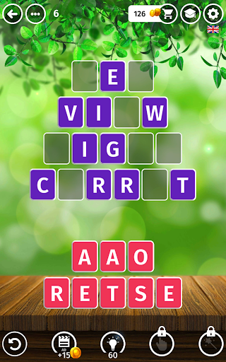 Word Tango :  a fun new word puzzle game  screenshots 7