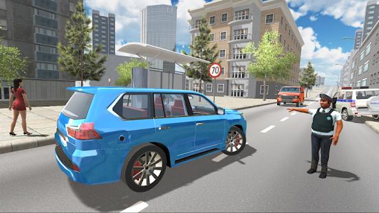 Offroad LX Simulator screenshots 5