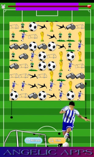 Soccer Match Race Game Free For PC Windows (7, 8, 10, 10X) & Mac Computer Image Number- 6