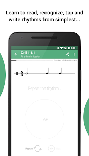 Complete Rhythm Trainer 1.3.6-63 (116063) [Mod + APK] Android 3