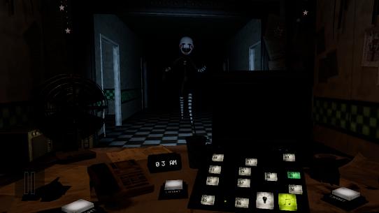 Baixar Five Night's at Freddy's HW APK 1.0 – {Versão atualizada} 3