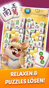 Mahjong City Tours Screenshot