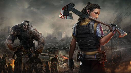 Télécharger Gratuit Last Division - Survival War  APK MOD (Astuce) screenshots 1
