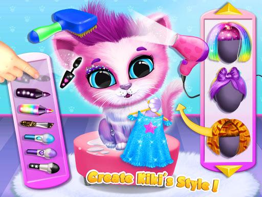 Kiki & Fifi Pet Hotel u2013 My Virtual Animal House android2mod screenshots 13