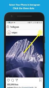 Repost for Instagram – Regrann Pro v10.10 MOD APK 1