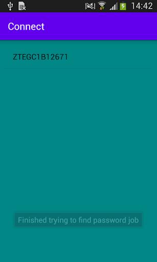 Wifi Hack Password android2mod screenshots 1