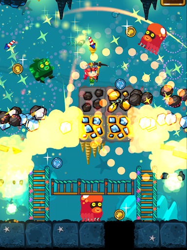 Pocket Mine 3  screenshots 9