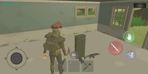 Z-WORLD : Offline Open World Zombie Survival Game 1.06c screenshots 1